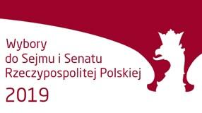 Zwołanie pierwszych posiedzeń Obwodowych Komisji Wyborczych na dzień 8.10.2019r. godz. 15:00 w świetlicy Wiejskiej w Warcie Bolesławieckiej