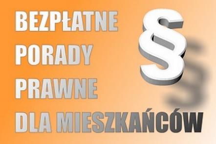 Nieodpłatna pomoc prawna w Powiecie Bolesławieckim w 2019 r.