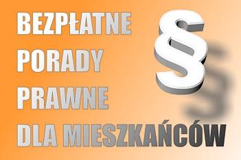 Nieodpłatna pomoc prawna w Powiecie Bolesławieckim w 2018r.