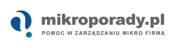 Informacja dla Mikroprzedsiębiorców