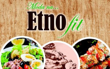 """Moda na EtnoFit"". Warsztaty kulinarne"