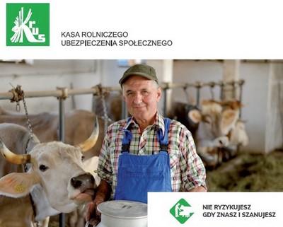 Sprawdź swoją wiedzę na temat bezpieczeństwa pracy w gospodarstwie rolnym bez wychodzenia z domu i wygraj nagrody!