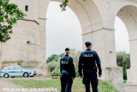 Dzień otwartych drzwi w bolesławieckiej jednostce Policji – przyjdź i zostań jednym z nas