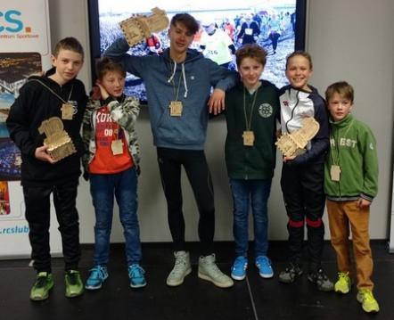 X  Biegowe Grand Prix Zagłębia Miedziowego – podium dla naszych